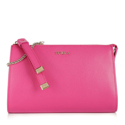 Furla Pink shoulder bag