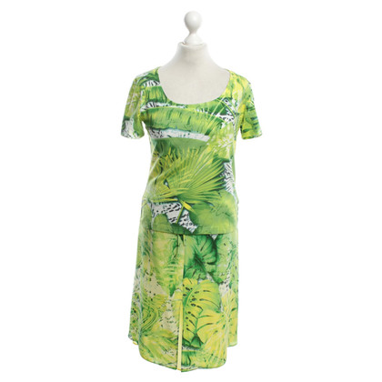 Escada Dress in green