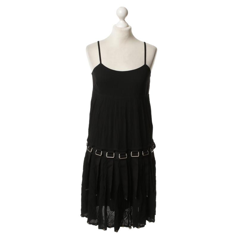 Andere Marke Diesel Black Gold - Kleid in Schwarz - Second ...