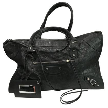 """Balenciaga """"Work Bag"""""""