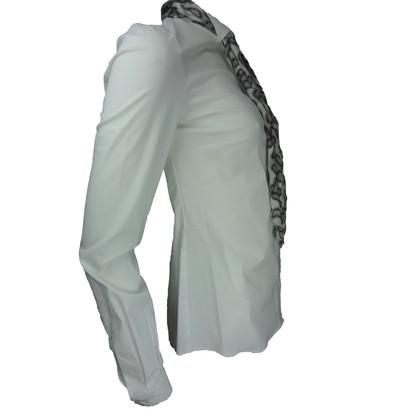 Just Cavalli Camicetta bianca