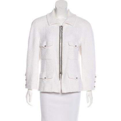 Chanel White jacket