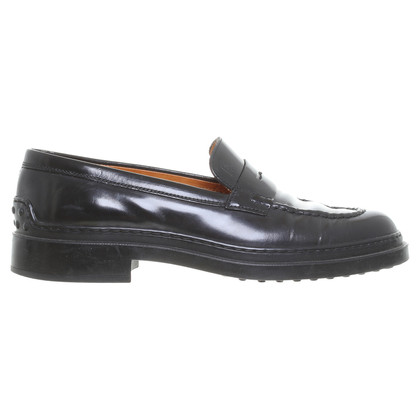Tod's Loafer in black