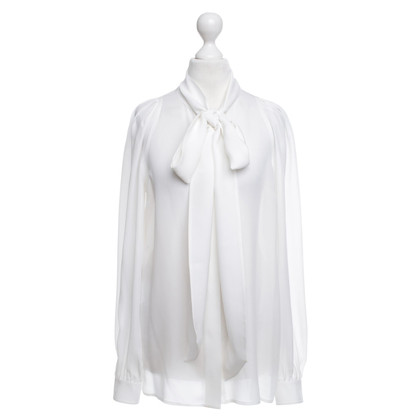 Gucci Elegant silk blouse