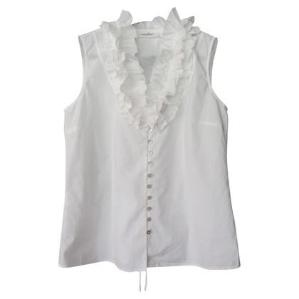 Van Laack Zonder mouwen blouse