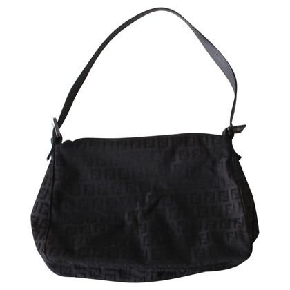 "Fendi ""Mamma Baguette Bag"""