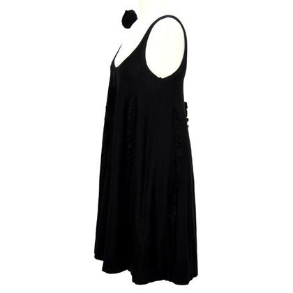 Sonia Rykiel for H&M Jurk in zwart