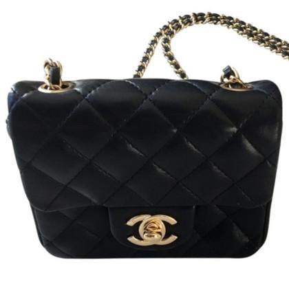 "Chanel ""2.55 Flap Bag micro"""