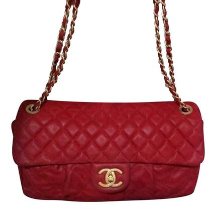 """Chanel """"Flap Bag Jumbo"""""""