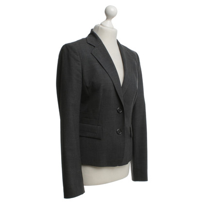 Hugo Boss Blazer in dark gray