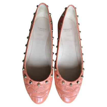 Versace Ballerina's