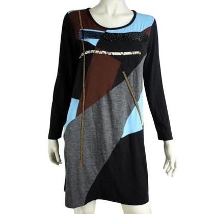 DKNY Wool/silk dress