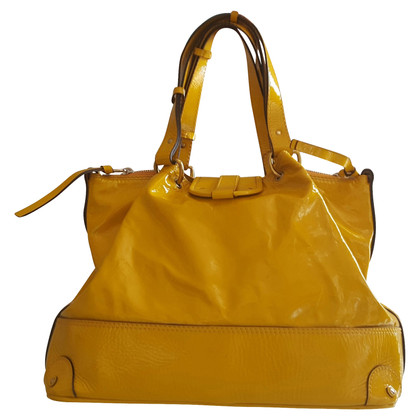 Chloé Handbag in yellow