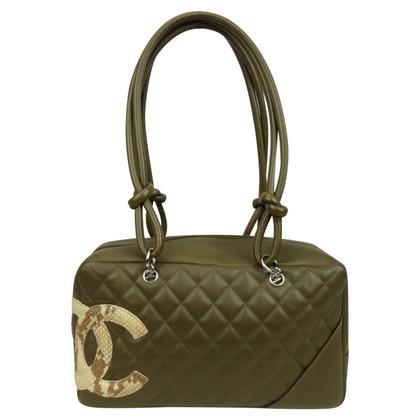 "Chanel Handbag ""Ligne Cambon"""