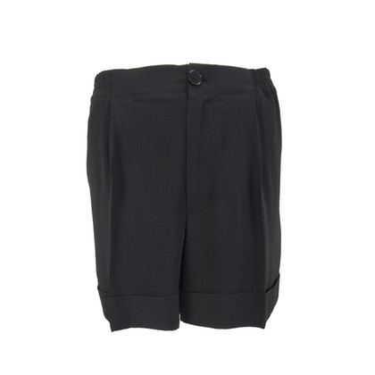 Marc by Marc Jacobs Pantaloncini neri