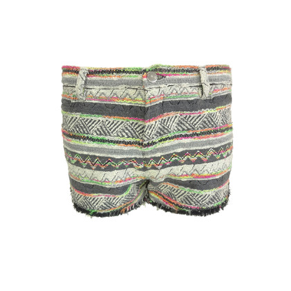 Iro Tweed shorts