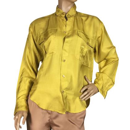Anna Molinari zijden hemd