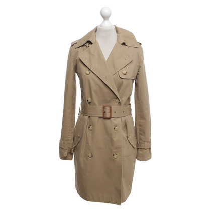 Ralph Lauren Trenchcoat in beige