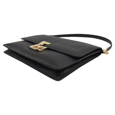 Erstaunlicher Preis Dolce & Gabbana Handtasche Schwarz Freies Verschiffen Vorbestellung Die Offizielle Website Zum Verkauf Steckdose Mit Paypal Um Heißen Verkauf Günstig Online IN5Ct