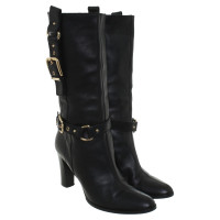 Dolce & Gabbana Boots in Black