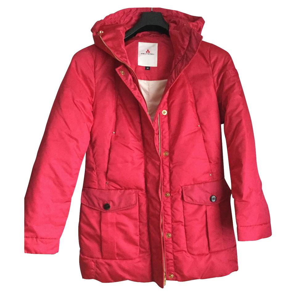 Peuterey Winter jacket with hood - Buy Second hand Peuterey Winter ...