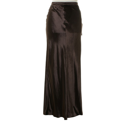 Alexander Wang Maxi skirt in Brown