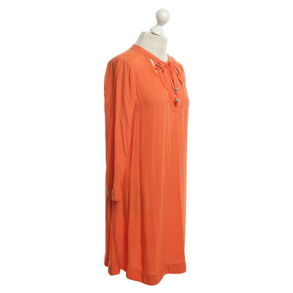 Diane von Furstenberg Dress in orange