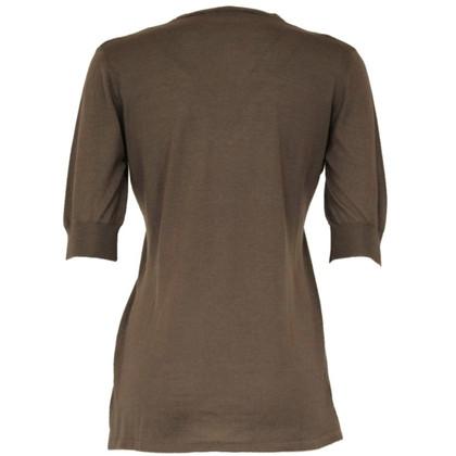 Brunello Cucinelli Shirt aus Kaschmir/Seide