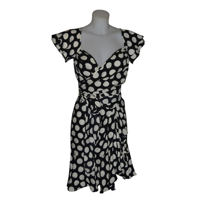 Moschino Cheap and Chic Dress with polka dots