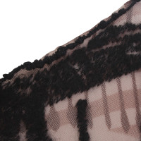Jean Paul Gaultier Kostüm aus Mesh