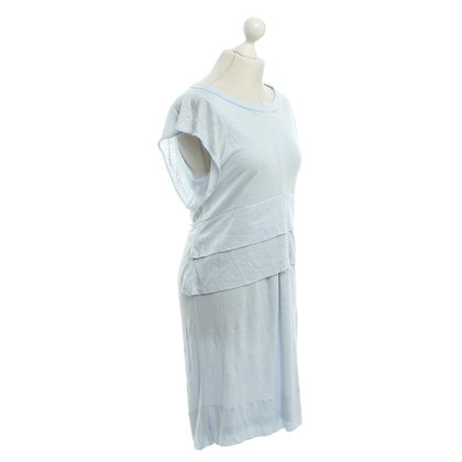 Dorothee Schumacher Light blue linen dress