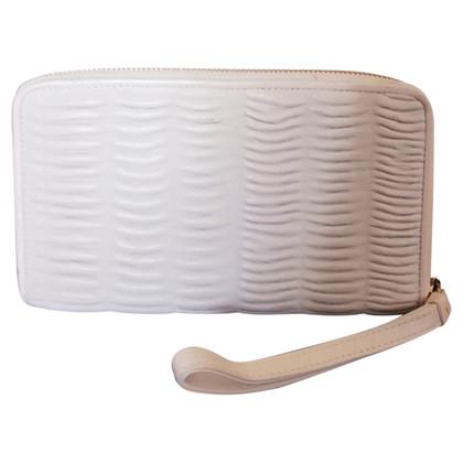 Furla clutch purse