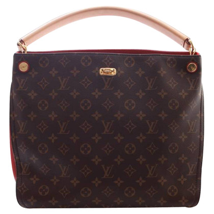 "Louis Vuitton ""Gaia Monogram Canvas"""