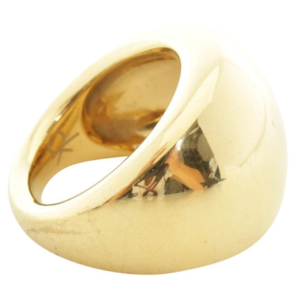 Calvin Klein Gold colored ring