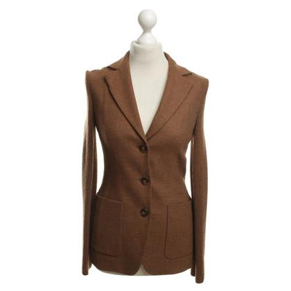 Rena Lange Blazers in Brown