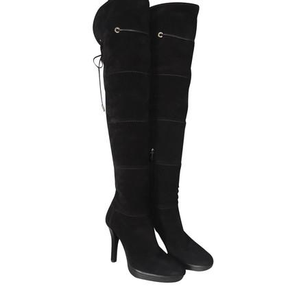 Tod's Overknee boots