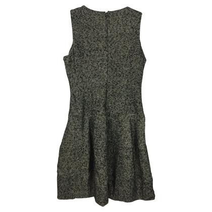 Michael Kors abito in tweed