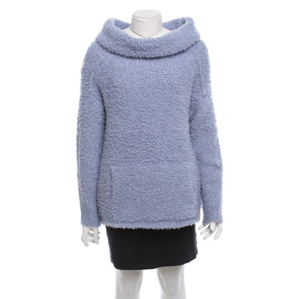 360 Sweater Pullover in Hellblau