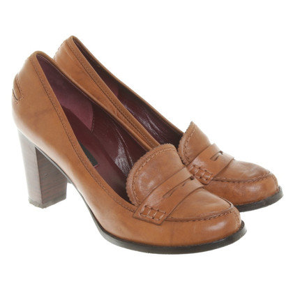 Marc by Marc Jacobs Pumps in Braun