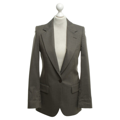 Stella McCartney blazer taupe