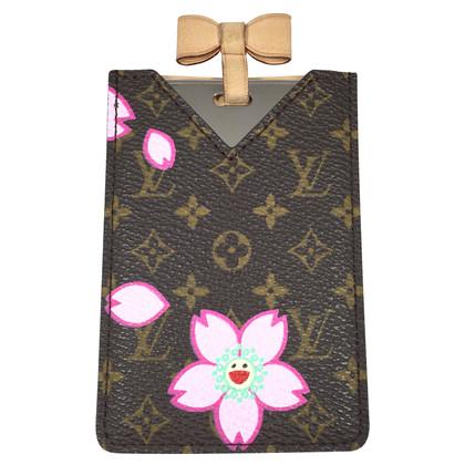 Louis Vuitton Pocket spiegel Monogram cherry blossom