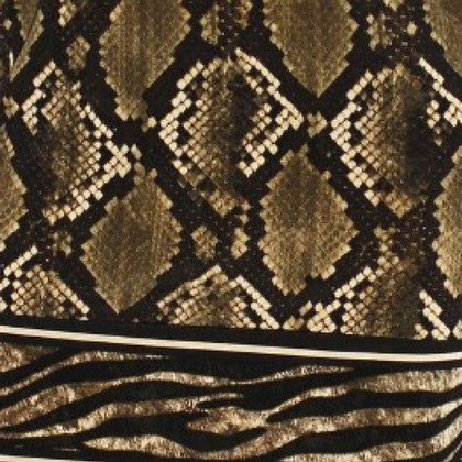 Michael Kors Mini jurkje met luipaard print