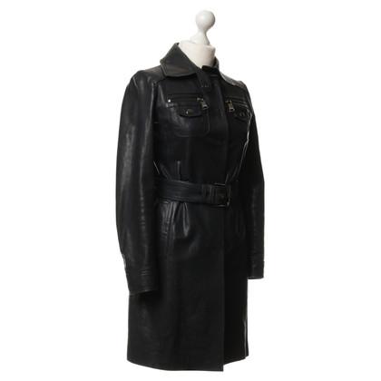 Dolce & Gabbana Jacket leather
