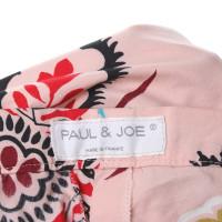 Paul & Joe Bermudahose in multicolor
