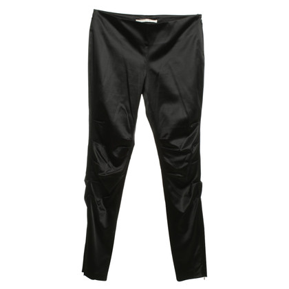Schumacher Pants in Black