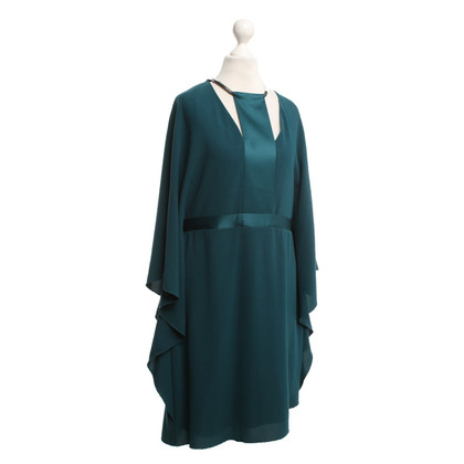 Halston Heritage Dress with cap sleeves