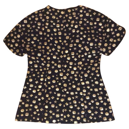 Moschino Cheap and Chic Bluse