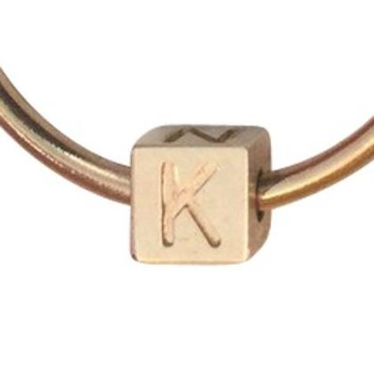 Kenzo Earrings