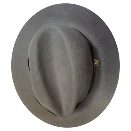 Patrizia Pepe Cappello in feltro di lana