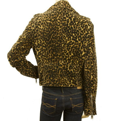 Ralph Lauren Animal print jacket